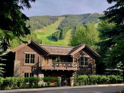 Photo for Spacious Lodge Style Home in Warm Springs with Amazing Views Near Lifts!