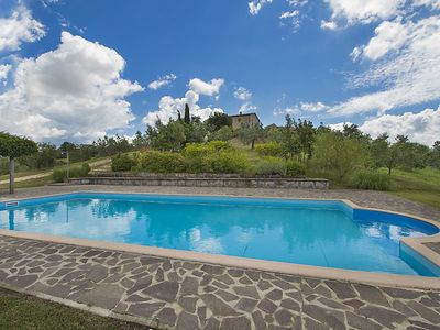 Photo for Vacation home Casa dell'Orto  in Scansano, Tuscany Coast - 6 persons, 2 bedrooms