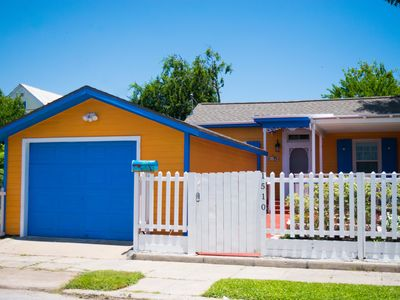 Photo for Spectacular Beach Bungalow! Newly Remodeled !