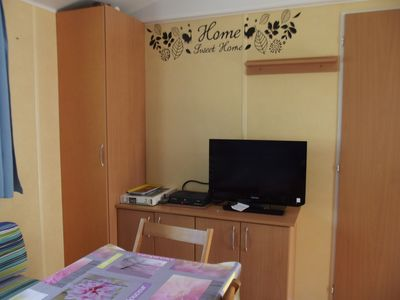 Photo for Mobile home comfort in camping 3 *