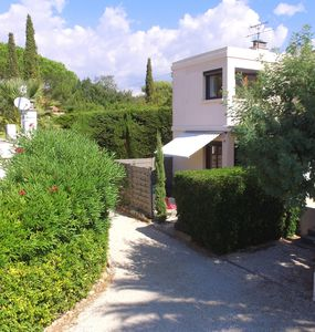Photo for 3BR House Vacation Rental in Six-Fours-Les-Plages, Provence-Alpes-Côte-D'Azur