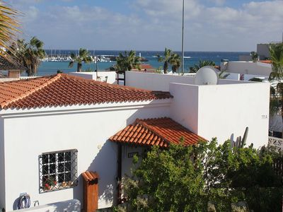 Photo for Villa Moné - Directly in the bay of El Castillo, quality from Austria,