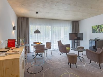 Photo for Great Titisee Suite - Brugger's Hotelpark am See