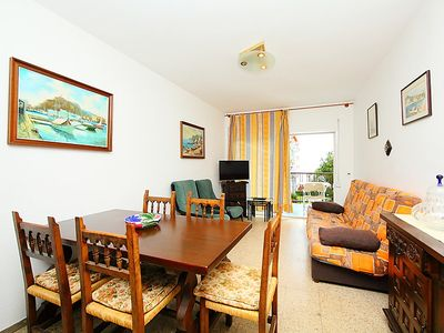 Photo for Apartment Apt. Olivier in Blanes - 5 persons, 2 bedrooms