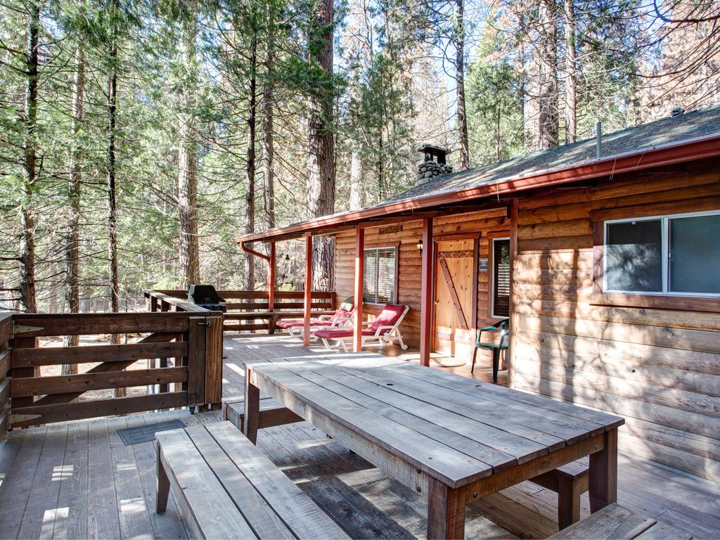national the cabins best park wild into in of yosemite