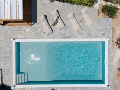 Photo for Villa Zefyros (Paros)
