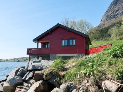 Photo for Vacation home Idun (FJS131) in Risnes - 6 persons, 3 bedrooms
