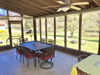 Photo for East side is the place to be! W/ Large Outside Entertaining Area *EARLY CHECK-IN