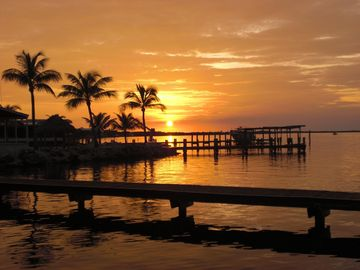 Anglers Park, Key Largo, FL, USA