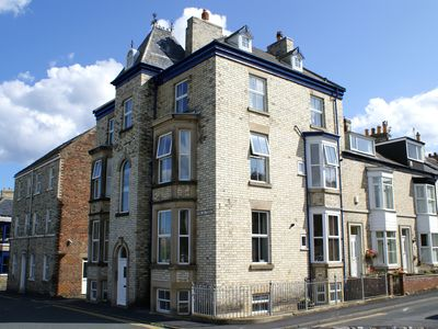 Photo for WHITE HORSES, pet friendly in Whitby, Ref 958164