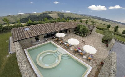 Photo for CHARMING VILLA near Montaione with Pool & Wifi. **Up to $-833 USD off - limited time** We respond 24/7
