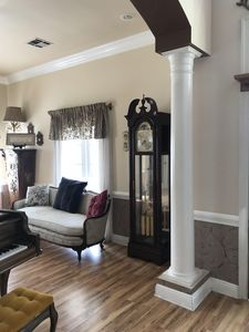Photo for Raised Acadian spacious 5 BR home on the Westbank of New Orleans, sleeps 12