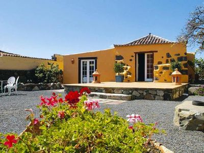 Photo for Holiday homes Casas El Peral, El Paso  in La Palma - 2 persons, 1 bedroom