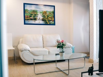 Photo for Best Modern Condo Nimman Mountain View