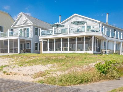 Photo For 3br House Vacation Al In Rehoboth Beach Delaware