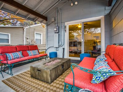 Photo for Cozy 3-2 home near Will Rodgers, Great location for all Fort Worth occasions
