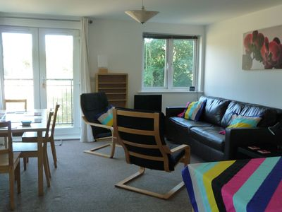 Photo for 2BR Apartment Vacation Rental in Exeter, England