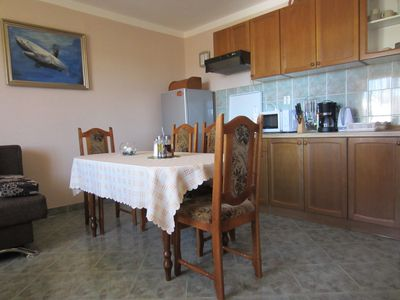 Photo for Apartments SALOV (62753-A2) - Trogir