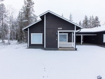 Photo for Vacation home Pihkala 1 in Äkäslompolo - 6 persons, 2 bedrooms