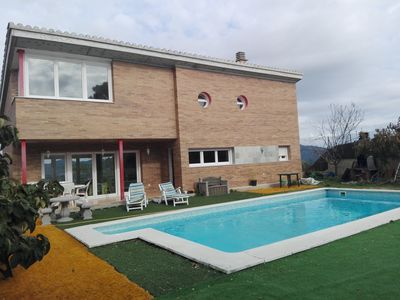 Photo for Holiday house near the sea