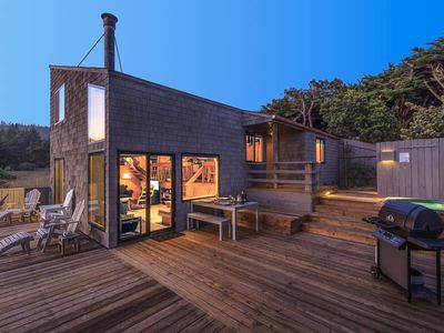 Photo for Reflecting the Sea Ranch founders' design philosophy