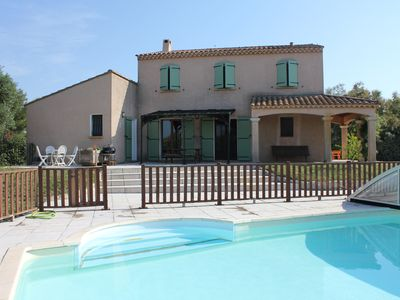 Photo for Bed and breakfast in the heart of the regional natural park of Camargue