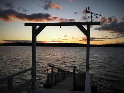 Photo for Condo Vacation Rental in East Boothbay, Maine