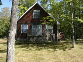 Photo for 2BR House Vacation Rental in Curtis, Michigan