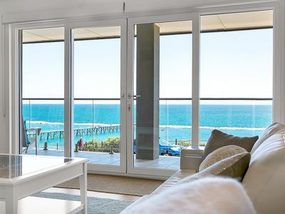 Photo for 35°South, Port Noarlunga: A modern house with vast sea views of the iconic jetty