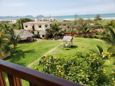 Photo for 3BR Apartment Vacation Rental in Puerto Cayo, Manabi