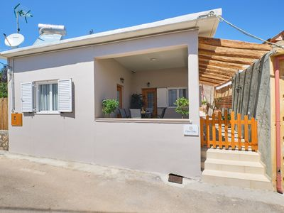 Photo for Chara Villas 1 with 20m2 swimming pool-BBQ!