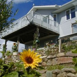 Photo for Spacious 2 single bed room - Serenity Hillside Bed and Breakfast