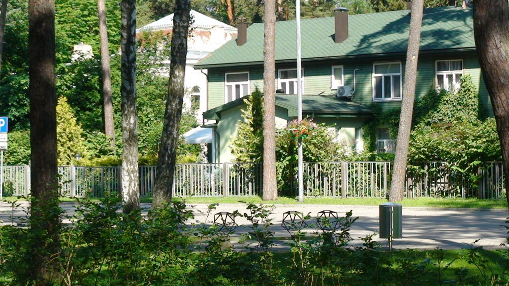 Recreation in Jurmala only in 100 meters from the seaside! Photo 1
