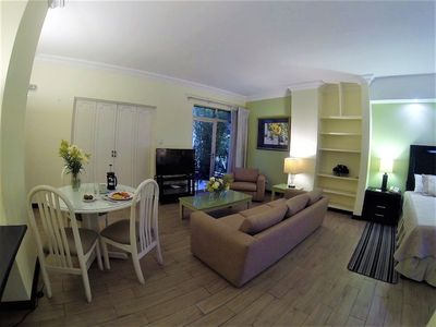 Photo for Apartment GT012 - In Guatemala City (Zona 10)
