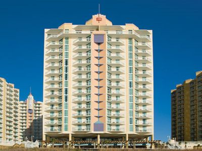 Photo for Beachside Paradise with Award Winning Flair