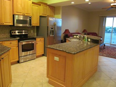 Photo for Clearwater Beach 3 Bedroom Waterfront Luxury Townhome