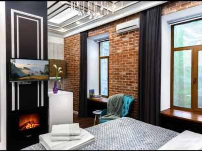 Photo for Luxury apartments - Central Kyiv