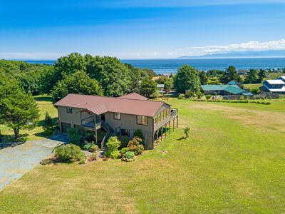 Photo for NEWLY LISTED! WATERVIEW! SOUTHEND! (ECH)