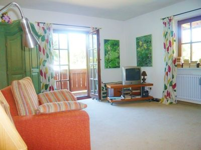 Photo for Apartment In Alpenland - Haus Adrian - In the Alpenland