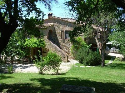 Photo for Holiday house Radicondoli for 2 - 4 persons with 2 bedrooms - Holiday house