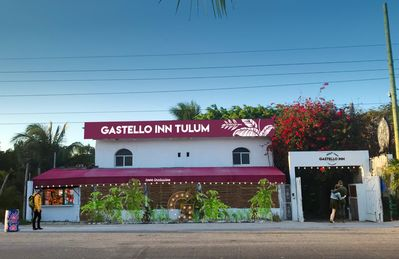 Photo for 11BR Bed & Breakfast Vacation Rental in Tulum, QROO