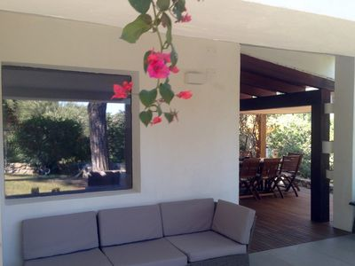 Photo for 4BR Villa Vacation Rental in Torre Delle Stelle, Sardegna