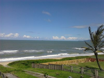 Photo for Ocean House - Ocean View, Wonderful! Praia do Sol 18 min from Beto Carrero