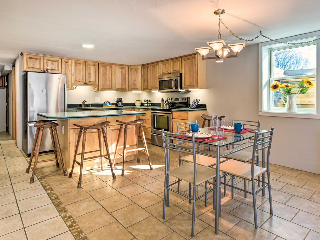 Byron Center Apartment - 16 Miles to Grand Rapids! - Byron ...