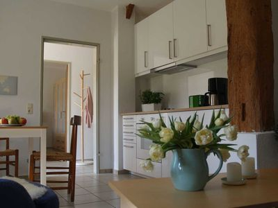 Photo for 1BR Apartment Vacation Rental in Mittelnkirchen