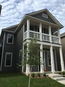 Photo for Brand New, Game weekend townhome 2 blocks from Texas A&M campus!