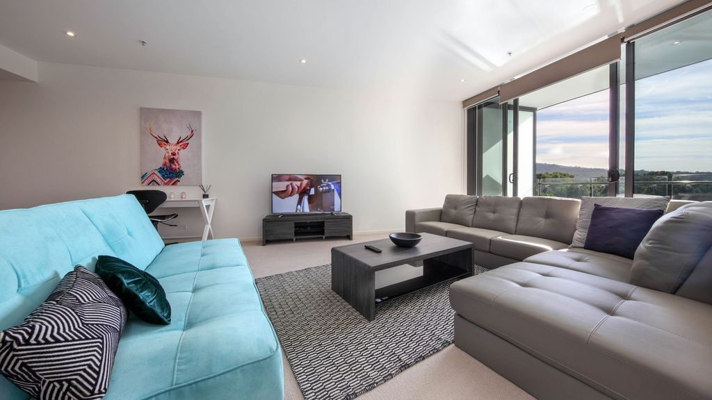 Manhattan On The Park Luxury 2 Bedroom Apartment Canberra Australian Capital Territory