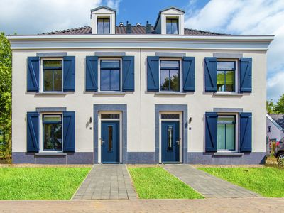 Photo for 4BR Villa Vacation Rental in MAASTRICHT