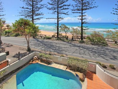 Photo for Unit 4, The Rocks, 1746 David Low Way Coolum Beach - 500 Bond