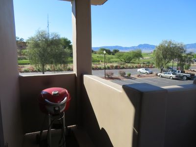 Photo for One Bedroom Condominium on the Wolf Creek Golf Course-280